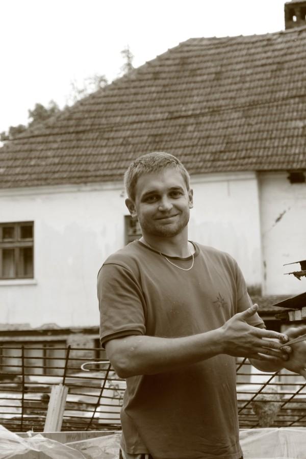 Honza Lipovský